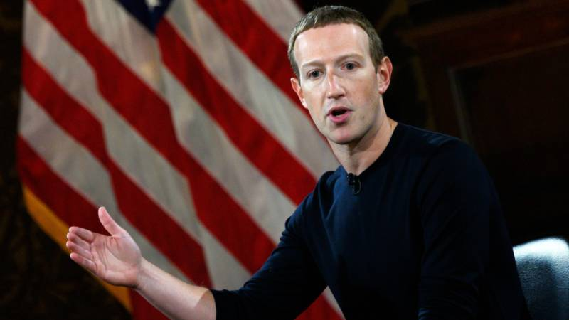 Under Fire for Misleading Political Ads, Facebook Promises Some Changes