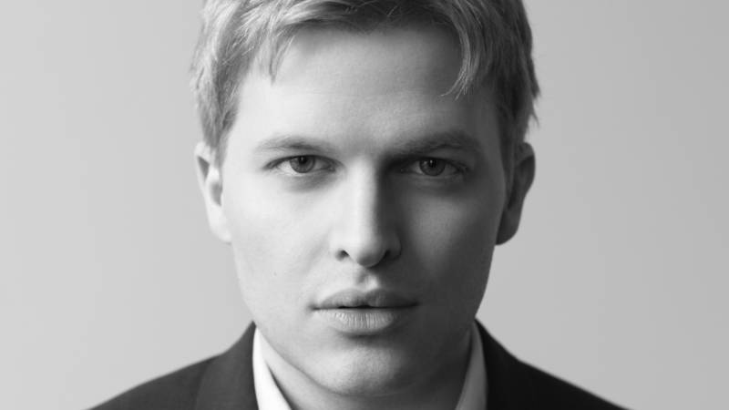 Rebroadcast: Ronan Farrow on the 'Lies, Spies and Conspiracy' That Blocked Reporting on Weinstein Scandal