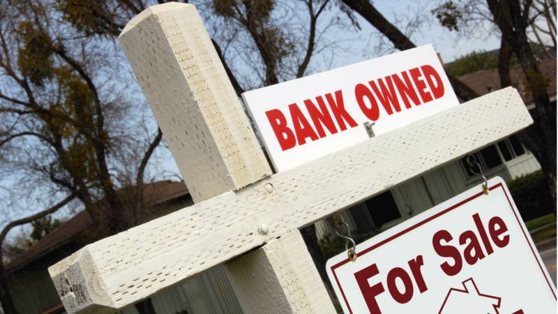 Bankers Profited off Homeowners After the Recession, Now They're Shaping Policy