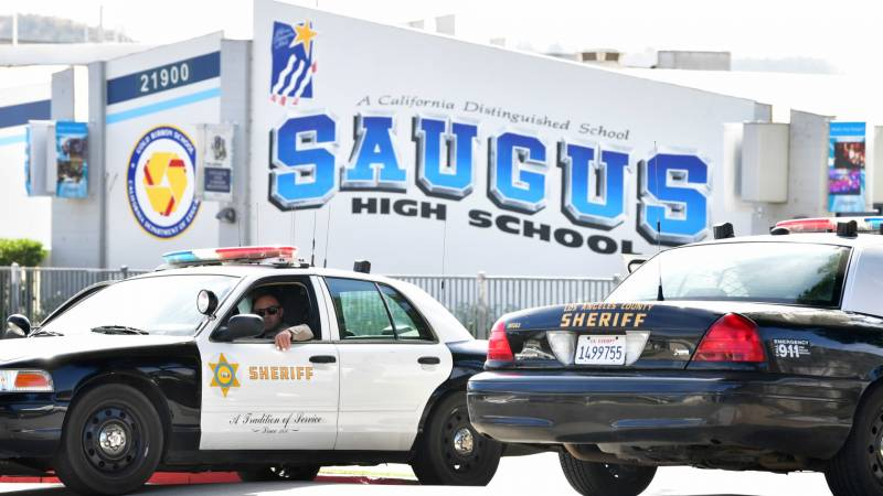 Santa Clarita School Shooter Fits Profile of Other K-12 Shooters, According to New Database