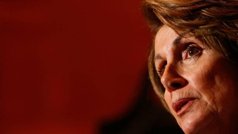"Christine Pelosi on Doing Things ""The Nancy Pelosi Way"""