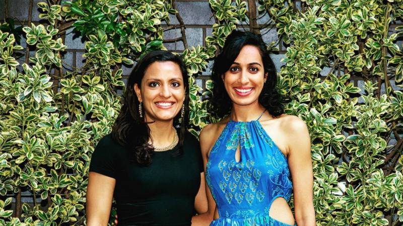 First Person: San Francisco-based Riya Collective Co-Founders Bring Indian Wedding Clothing Online