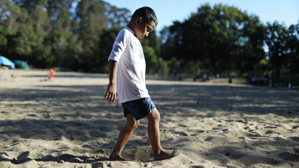 Parents of 545 Children Separated at Border Have Not Been Found - KQED