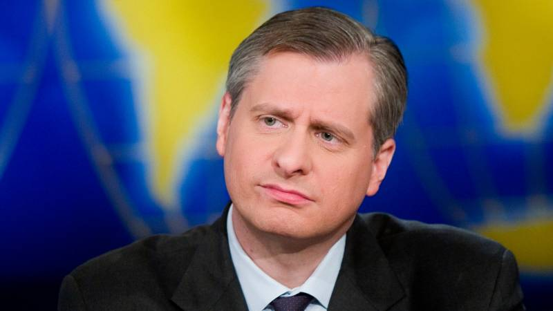 Historian Jon Meacham on the 2020 Presidential Election - KQED