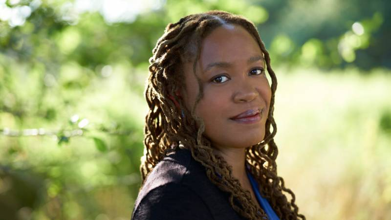 """Heather McGhee, policy expert and author of """"The Sum of Us: What Racism Costs Everyone and How We Can Prosper Together"""""""