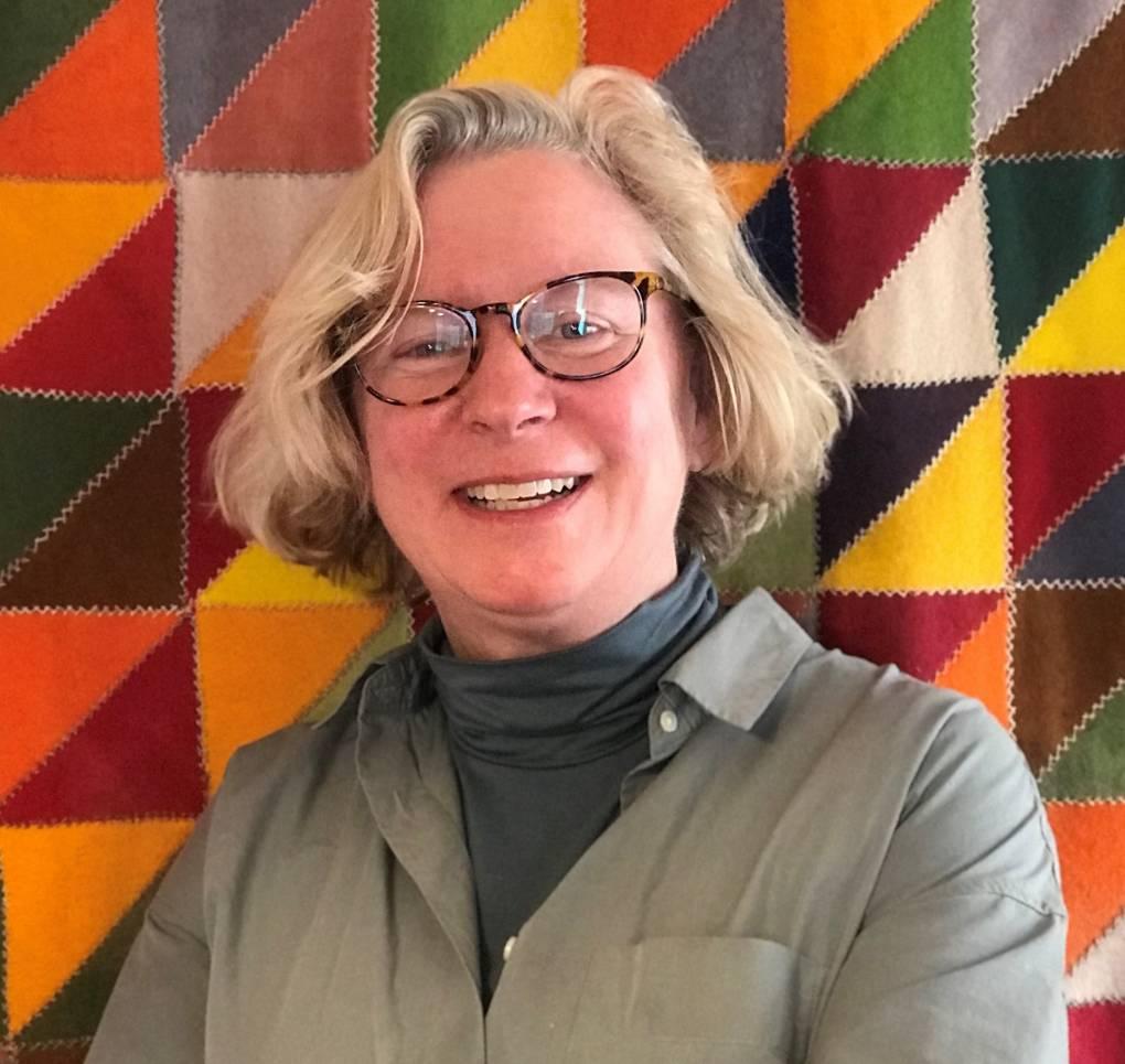 Margie O'Driscoll: A Changing San Francisco