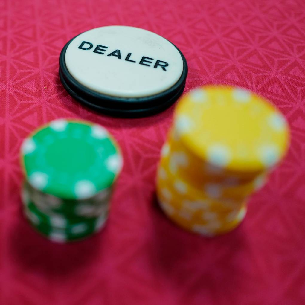 Kevin Cool: More Than a Poker Game