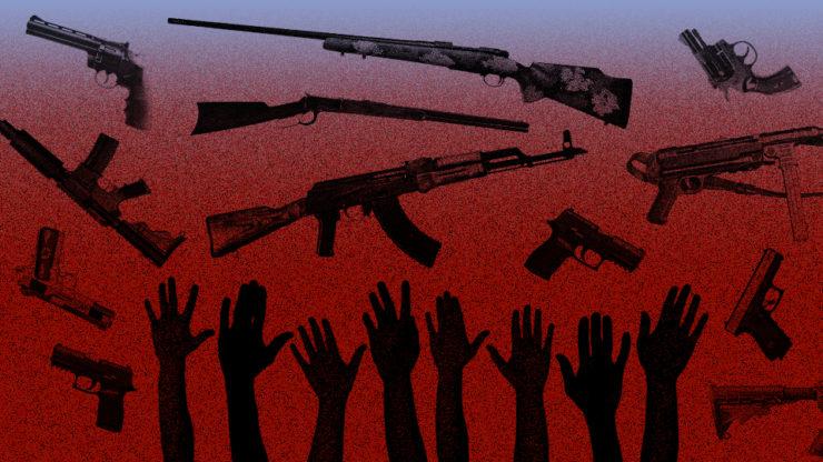 Reveal: Where Criminals Get Their Guns