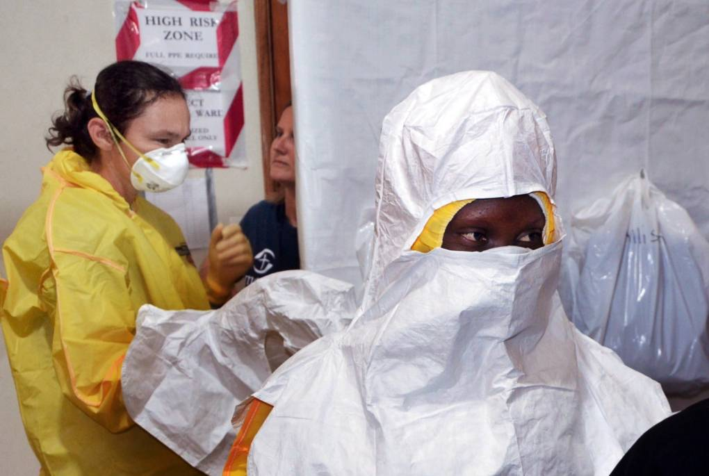 Forum: Preventing the Next Pandemic