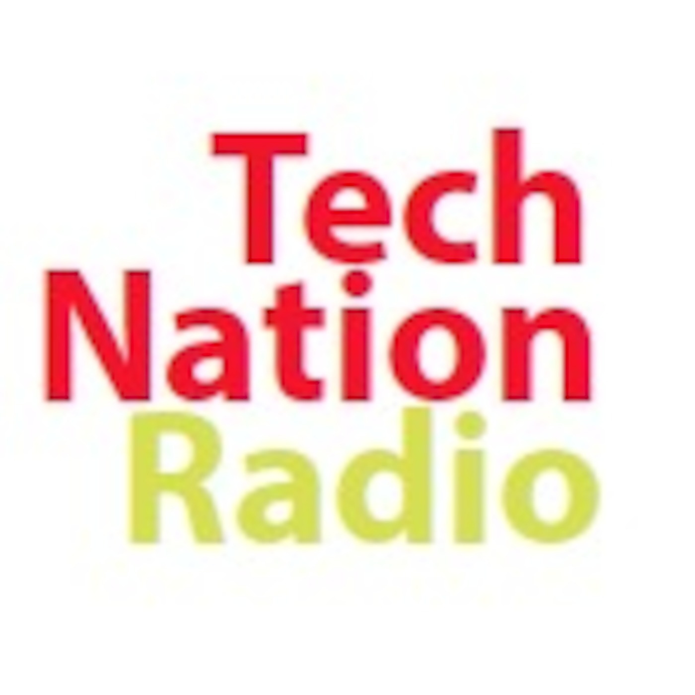 Tech Nation Radio Podcast