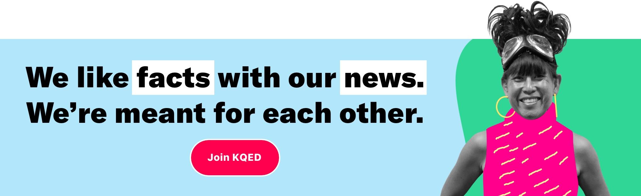 Radio | KQED Public Media for Northern CA