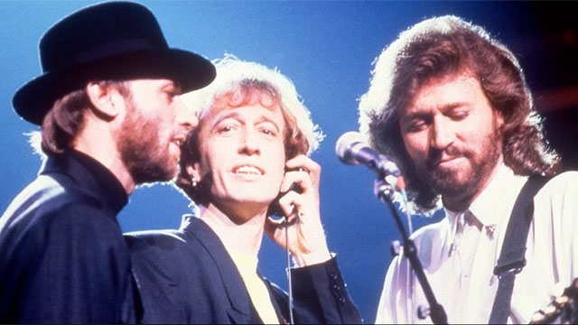 The Bee Gees One for All Tour — Live in Australia 1989