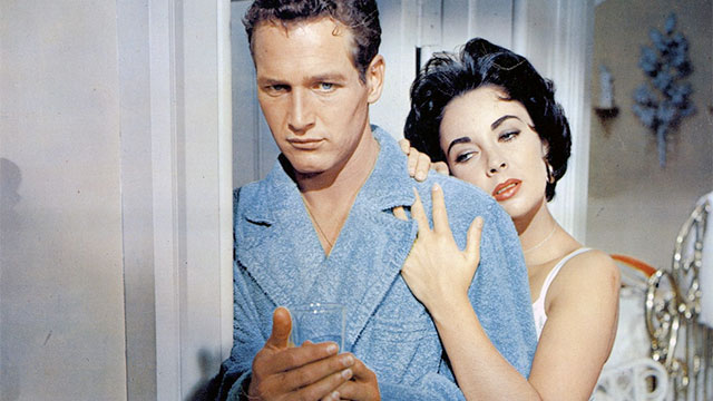 Saturday Night Movie: Cat on a Hot Tin Roof