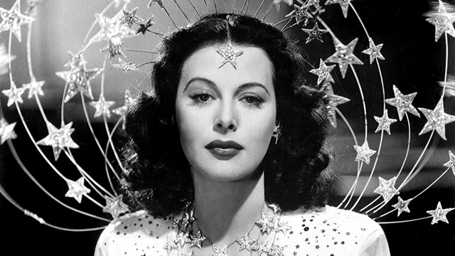 American Masters – Bombshell: The Hedy Lamarr Story