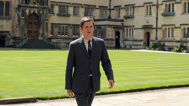Endeavour Season 5 Episode 4 on Masterpiece