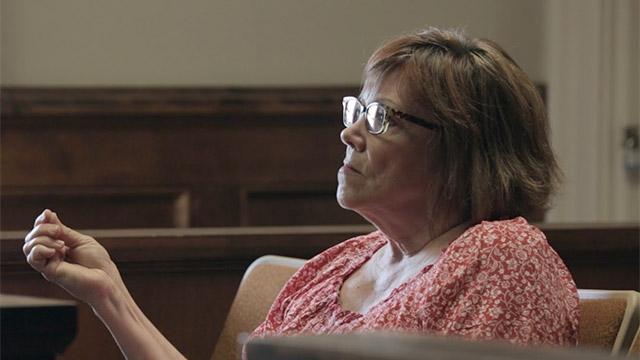 POV: Lindy Lou, Juror Number 2