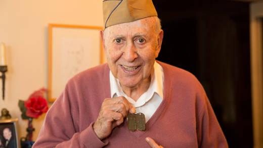 GI Jews — Jewish Americans in World War II