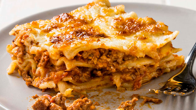 Cook's Country: Spaghetti House Classics