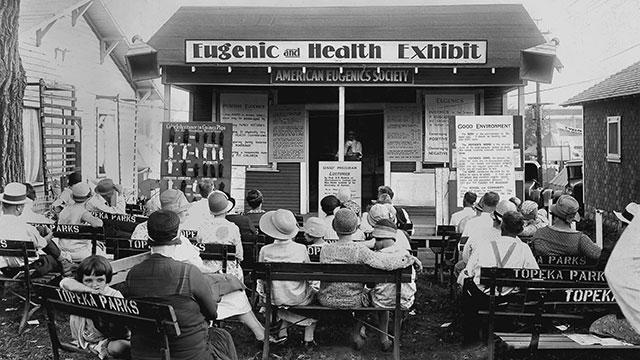 Eugenics Crusade: American Experience