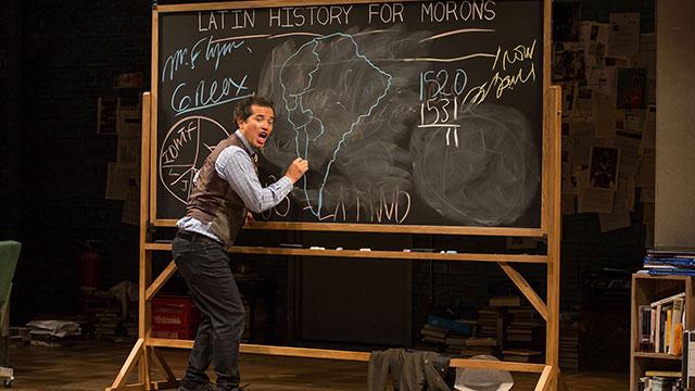 Great Performances: John Leguizamo's Road to Broadway