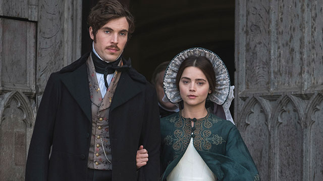 Victoria Season 2 on Masterpiece
