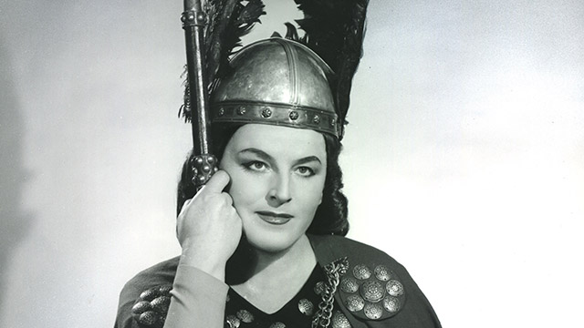 Great Performances - Birgit Nilsson: A League of Her Own
