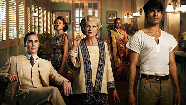 Indian Summers on Masterpiece