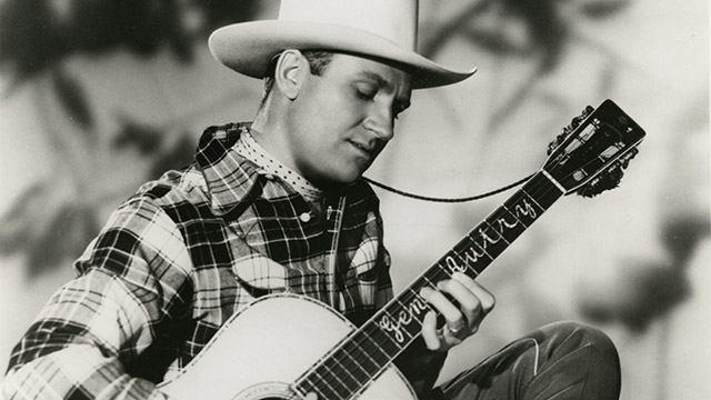 Country Music: #102 Hard Times (1933 - 1945)