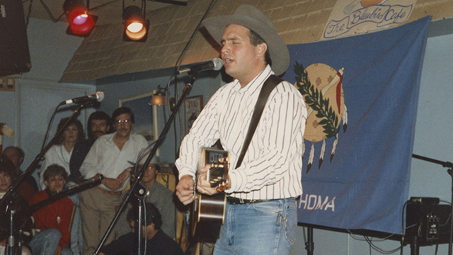 Country Music #108 Don't Get Above Your Raisin (1984 – 1996)