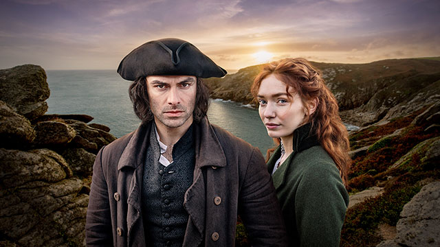 Poldark Season 5 on Masterpiece