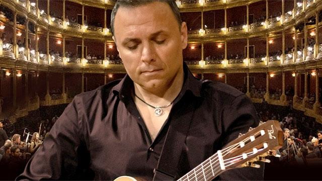 Pavlo: Live in Guadalajara