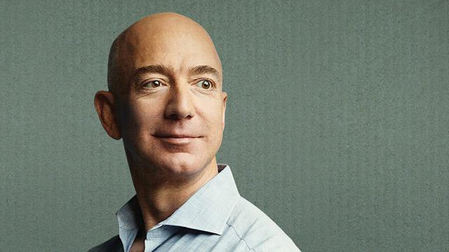 FRONTLINE: Amazon Empire - The Rise of Jeff Bezos