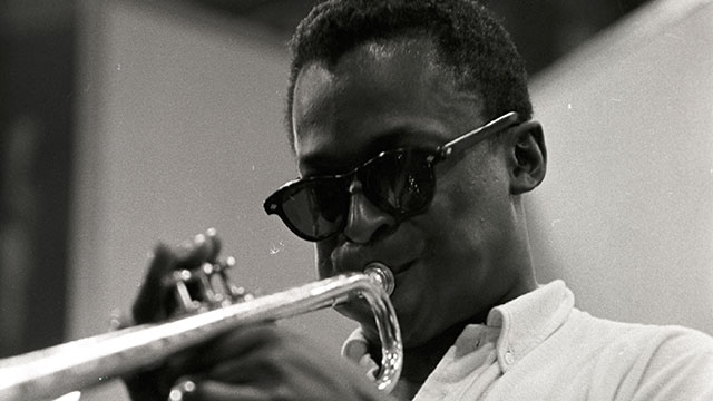 Miles Davis: American Masters