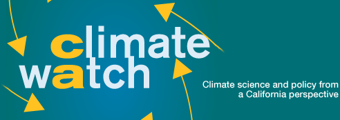 Climate Watch Menu