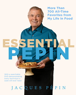 Essential Pepin book cover