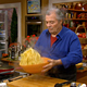 Jacques Pepin cooks up pasta in Cozy Carbs episode