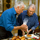 Jean-Claude and Jacques Pepin in Sweet Endings