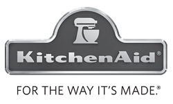 KitchenAid - For The Way Its Made.