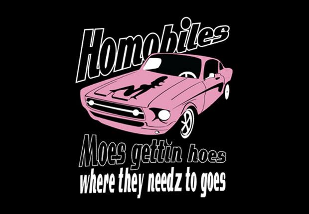 Homobiles