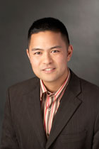 Michael Isip is the vice president, television content for KQED.
