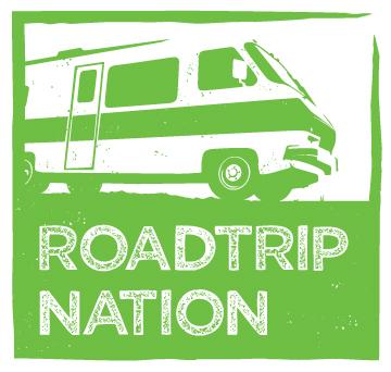 Roadtrip Nation logo