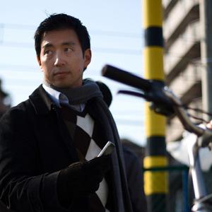 Dean Yamada