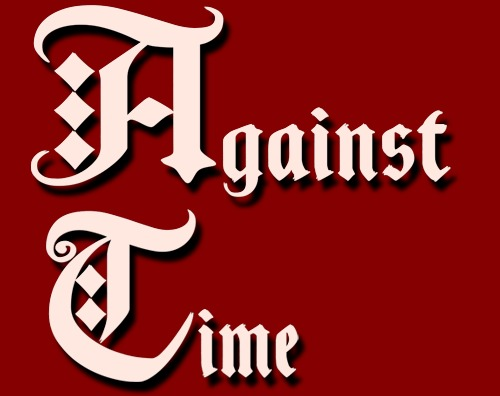 against time 1