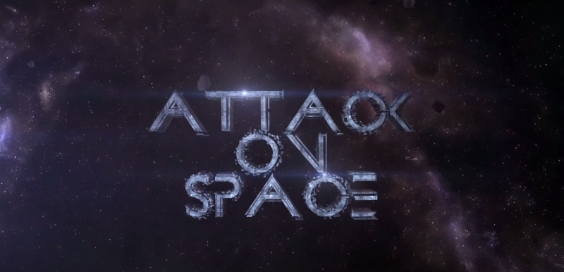 attack on space 3
