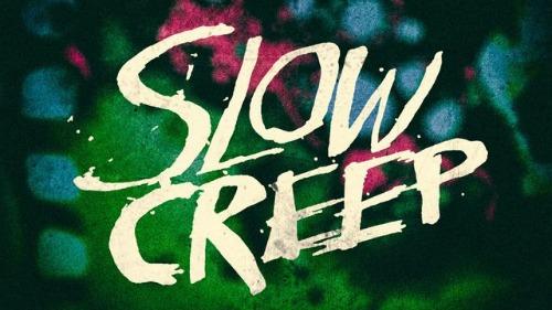 slow creep WP