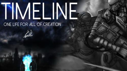 timeline WP