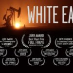 "Academy Award-nominated ""White Earth"" 