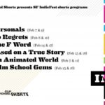 KQED's Film School Shorts presents SF Indiefest's shorts programs