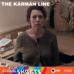 "Episode 1 of season 3 includes ""The Kármán Line."""