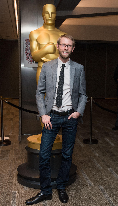 Jensen Oscars